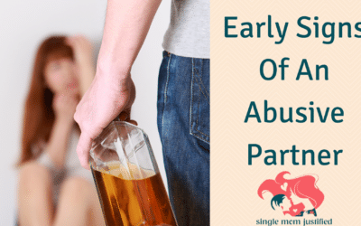 16 Early Signs of An Abuser in a New Relationship