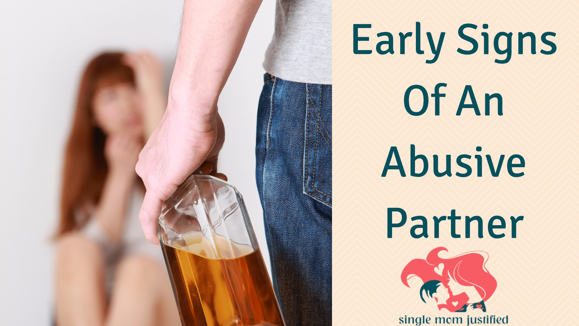 Early Warning Signs of an Abusive Man | Signs of An Abuser in a New Relationship